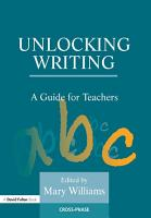 Unlocking Writing PDF
