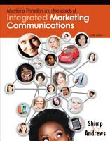 Advertising Promotion and Other Aspects of Integrated Marketing Communications PDF