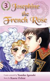 Josephine the French Rose 3