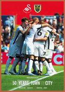 The Official Swansea City F. C. Calendar 2022