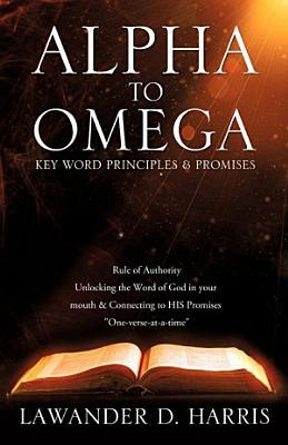 Alpha to Omega PDF