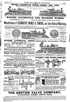 Railway Review PDF