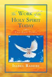 The Work of the Holy Spirit Today: The End Times