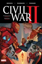 Civil War II: Volume 1