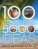 100 Countries  5 000 Ideas PDF