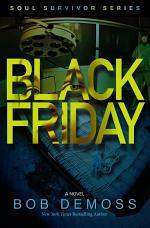 Black Friday (Soul Survivor Series Book 4)