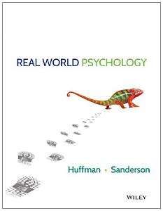 Real World Psychology Book