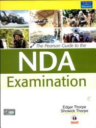 The Pearson Guide To The Nda Examination Book PDF