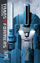 Transformers: IDW Collection Phase Two