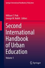 Second International Handbook of Urban Education PDF