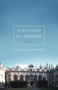 Surprised by Oxford Book