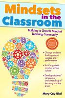 Mindsets in the Classroom PDF
