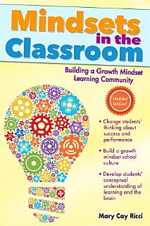 Mindsets in the Classroom Book