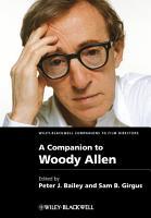 A Companion to Woody Allen PDF