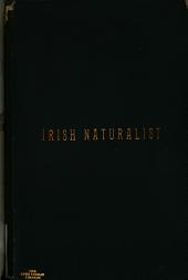 Irish Naturalist: Volume 8