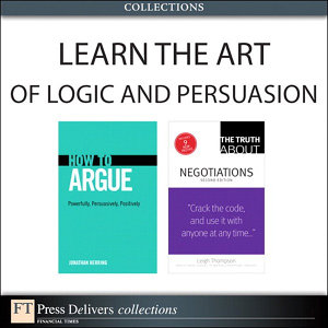 Learn the Art of Logic and Persuasion  Collection  PDF