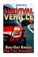 Survival Vehicle PDF