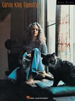 Carole King - Tapestry (Songbook)