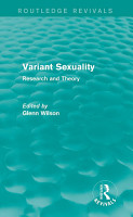 Variant Sexuality  Routledge Revivals  PDF