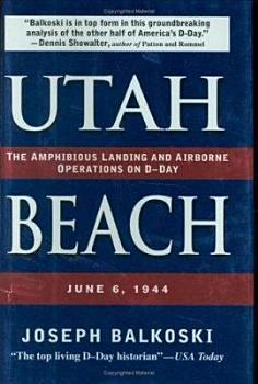 Utah Beach PDF
