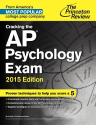 Cracking The Ap Psychology Exam 2015 Edition Book PDF