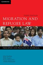 Migration and Refugee Law
