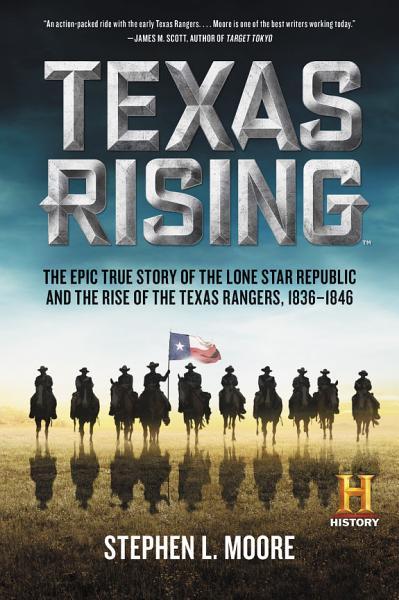Download Texas Rising Book