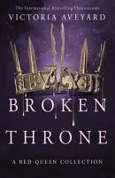 Broken Throne PDF