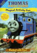 Thomas and the Magic Railroad   Magical Activity  PDF