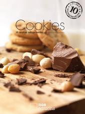Cookies, 10 recettes indispensables