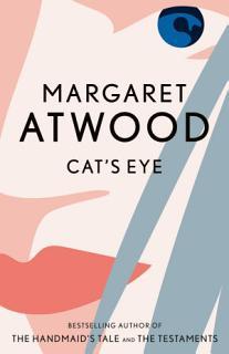 Cat s Eye Book