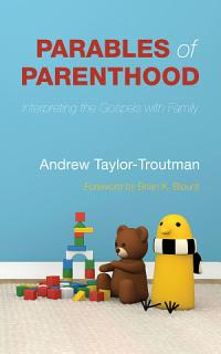 Parables of Parenthood Book