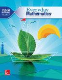 Everyday Mathematics 4  Grade 2  Student Math Journal 1
