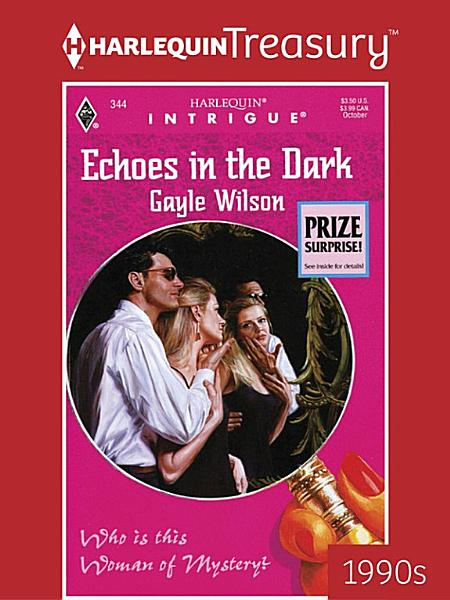 Download ECHOES IN THE DARK Book
