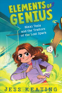 Nikki Tesla and the Traitors of the Lost Spark  Elements of Genius  3  PDF