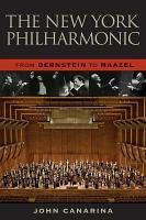 The New York Philharmonic PDF