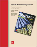 LOOSELEAF FOR DEUTSCH  NA KLAR AN INTRODUCTORY GERMAN COURSE  STUDENT EDITION  PDF