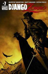 Django/Zorro #7