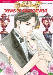 TERMS OF ENGAGEMENT: Harlequin Comics