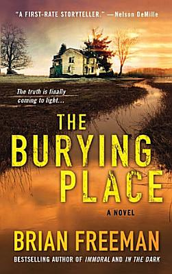 The Burying Place PDF