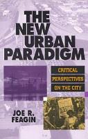 The New Urban Paradigm PDF
