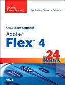 Sams Teach Yourself Adobe Flex 4 in 24 Hours PDF