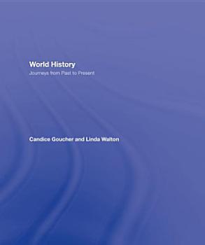 WORLD HISTORY  JOURNEYS PDF