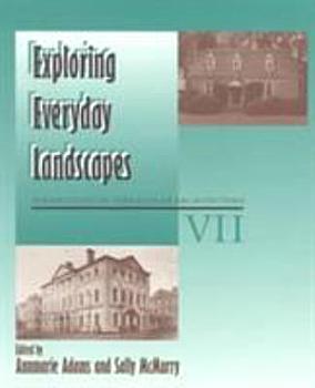 Exploring Everyday Landscapes PDF