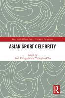 Asian Sport Celebrity PDF