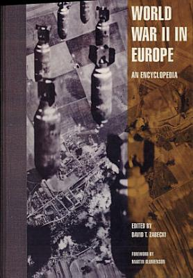 World War Two in Europe PDF