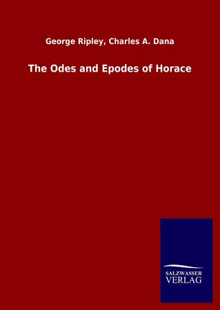 The Odes and Epodes of Horace PDF