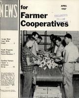 News for Farmer Cooperatives PDF