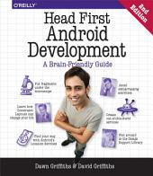 Head First Android Development: A Brain-Friendly Guide, Edition 2