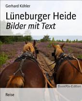 Lüneburger Heide: Bilder mit Text